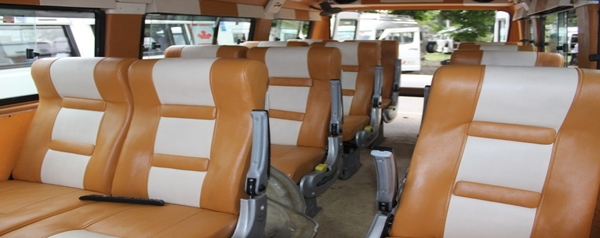 tempo traveller rent chandigarh